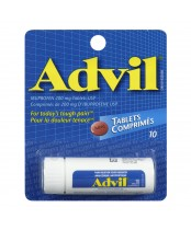 Advil Tablets Pocket Size