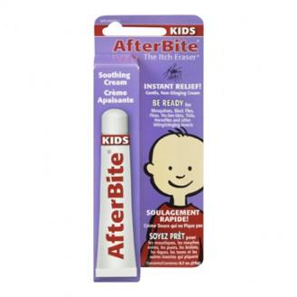 AfterBite Kids Soothing Cream