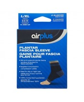 Airplus Plantar Fascia Sleeve Socks Large/X-Large