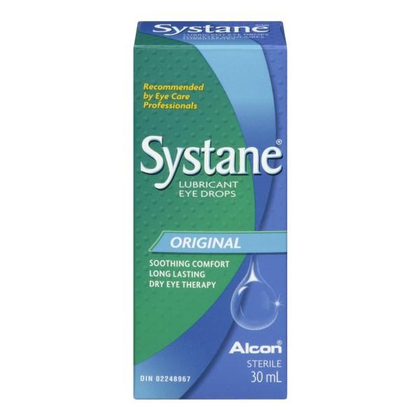 systane eye drops pregnancy