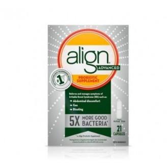 Align Advanced Probiotic Supplement