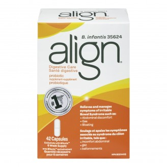 Align Digestive Care Probiotic
