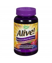 Alive! Multivitamin for Women