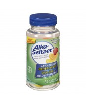 Alka-Seltzer Heartburn ReliefChews Chewable Tablets