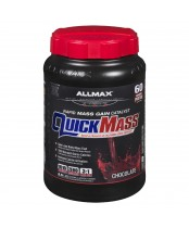 All Max Quick Mass Chocolate