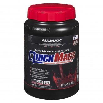 All Max Quick Mass Chocolate