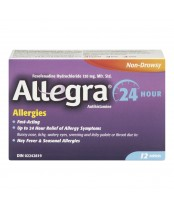Allegra 24 Hour