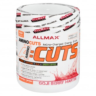 ALLMAX Aminocuts Weight Loss Energy Drink