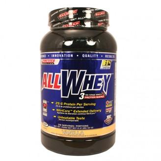 Allmax Nutrition AllWhey Protein Powder