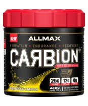 Allmax Nutrition Carbion - Pineapple Mango