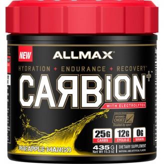 Allmax Nutrition Carbion - Pineapple Mango
