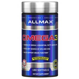 Allmax Nutrition Omega 3