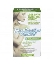 Allmax Nutrition Rapidcuts Femme Rapid Fat Burning Catalyst Capsules
