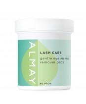 Almay Lash Care Gentle Eye Makeup Remover Pads