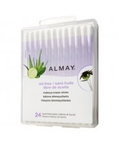 Almay Oil-Free Makeup Remover Sticks