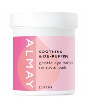 Almay Soothing & De-Puffing Eye Makeup Remover Pads