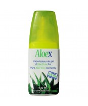 Aloex Pure Aloe Vera Gel Spray