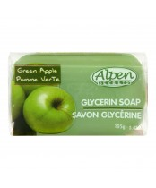 Alpen Secrets Glycerin Bar Soap