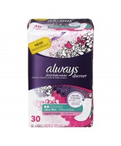 Always Discreet Bladder Protection Liners