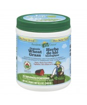 Amazing Grass Organic Wheat Grass