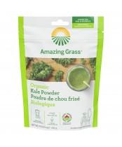Amazing Grass Orgnaic Kale Powder