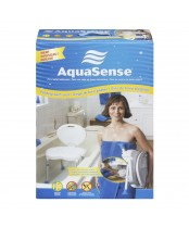 AMG Aquasense Folding Bath Seat