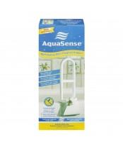AMG Aquasense Steel Bath Safety Rail