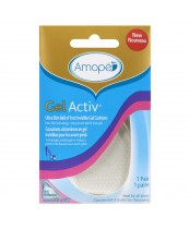 Amope Gel Activ Ultra Slim Ball of Foot