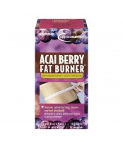 Applied Nutrition 14-Day Acai Berry Fat Burner Cleanse Tablets