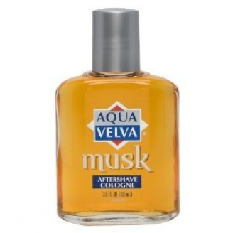 Aqua Velva Aftershave