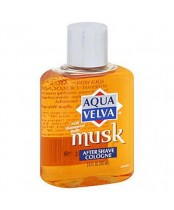 Aqua Velva Musk After Shave Cologne