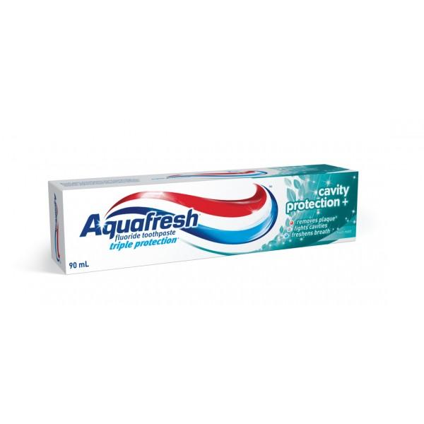 Buy Aquafresh Cavity Protection Toothpaste In Canada