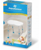 AquaSense Bath Seat without Backrest