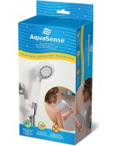 AquaSense Hand Held Shower Spray