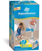 AquaSense Multi-Adjust Bath Safety Rail
