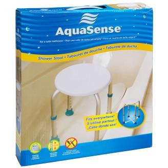 AquaSense Shower Stool
