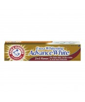 Arm & Hammer Advance White 3 in 1 Power