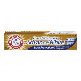Arm & Hammer Advance White Stain Protection