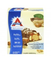 Atkins Advantage Candy Protein Bars