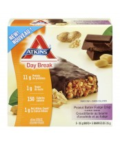 Atkins Day Break Snack Bars