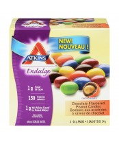 Atkins Endulge Chocolate Flavoured Peanut Candies