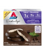 Atkins Endulge Chocolaty Peppermint Patties