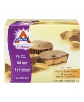 Atkins Endulge Peanut Butter Cups Candy Packs