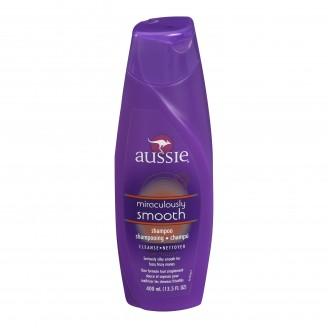 Aussie Miraculously Smooth Shampoo