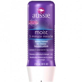 Aussie Moist 3 Minute Miracle Deeeeep Conditioner
