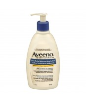 Aveeno Active Naturals Skin Relief Moisturizing Lotion
