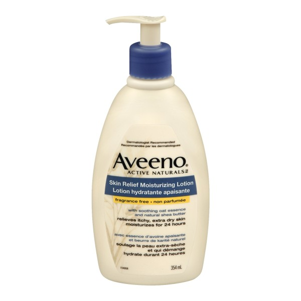 Buy Aveeno Active Naturals Skin Relief Moisturizing Lotion