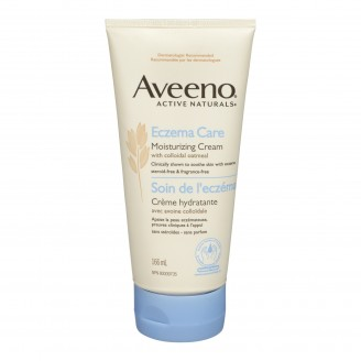 Aveeno Eczema Care Cream