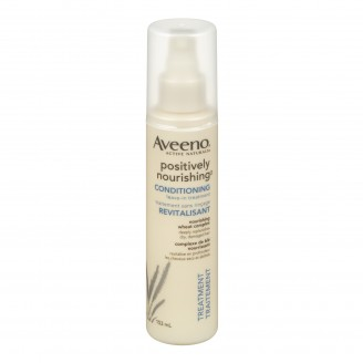 Aveeno Positively Nourishing Conditioning Leave-In Treatment