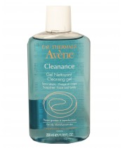 Avène Cleansing Gel